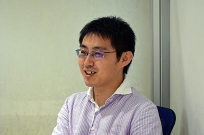 『下流老人』(朝日新書)著者・藤田孝典氏