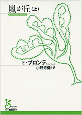 『嵐が丘』(光文社古典新訳文庫)