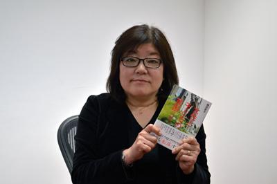『女性と子どもの貧困』(大和書房)著者・樋田敦子さん
