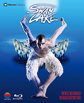 『マシュー・ボーンの『白鳥の湖』2010年版』(ワーナーミュージック・ジャパン)