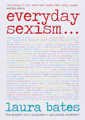 『Everyday Sexism』(Simon & Schuster)
