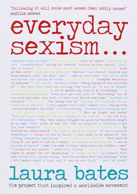 『Everyday Sexism』(Simon & Schuster)