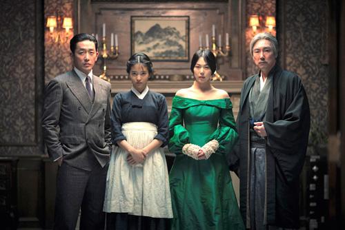 3月3日(金)より、TOHOシネマズシャンテ他ロードショー ⓒ 2016 CJ E&M CORPORATION, MOHO FILM, YONG FILM ALL RIGHTS RESERVED