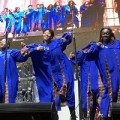 choir-blues