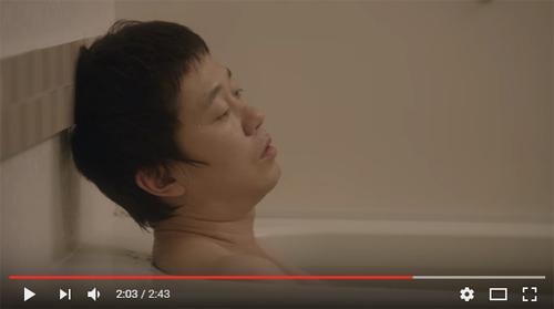 牛乳石鹸 WEBムービー「与えるもの」篇 フルVer.
