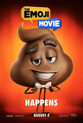 『The Emoji Movie』