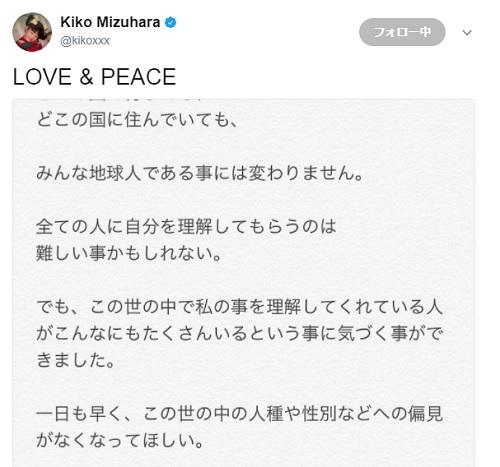 反日=非難されて当然? 水原希子が「日本人でないこと」を強調していたという誤報と、フィフィらの反応の画像1