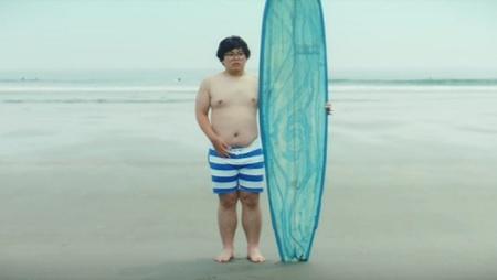 宮崎県日向市PR動画「Net surfer becomes Real surfer」より