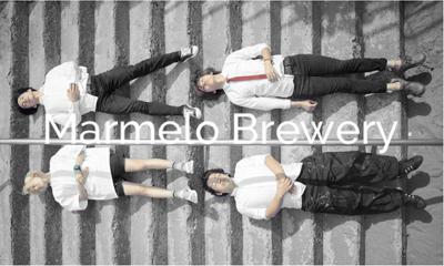 Marmelo Brewery(マルメロブリュワリー)
