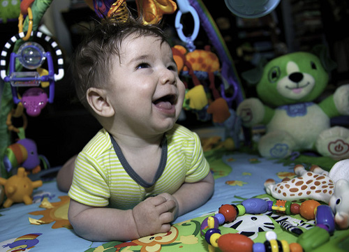 幼児教育の無償化が「認可外」保育施設には適用されない?の画像1