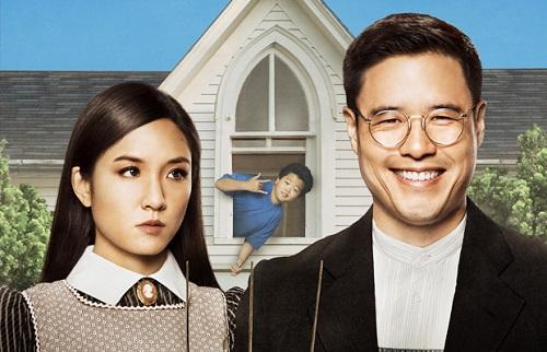 アジア系が主役のドラマが大ヒット!~米国テレビ史の快挙+あれもこれも「アジア系」問題の画像1