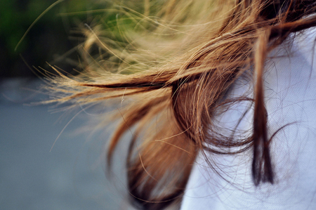 生まれつきの茶色い髪に「黒染め」を強制~教育の剥奪、人権侵害、そして根深い差別の画像1