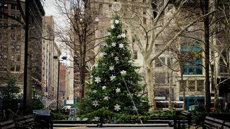 トランプに撹乱されたアメリカの2017年 市民はクリスマス・スピリットを忘れていないの画像1