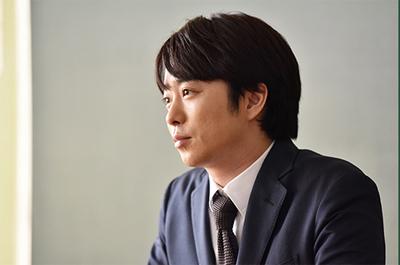 櫻井翔のハマり役だった! 2017年秋ドラマは『先に生まれただけの僕』の圧勝の画像1