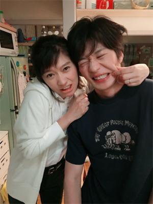田中圭がイヤな男といい男を演じ分けて大ブレイク!!の画像1