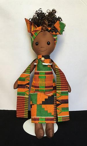 私が「黒人の人形」を作るわけ。そして浜ちゃんの黒塗りについての画像2