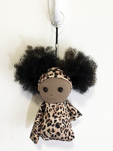 私が「黒人の人形」を作るわけ。そして浜ちゃんの黒塗りについての画像4