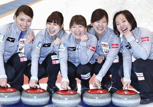 日本カーリング女子代表の「赤いサイロ」がメルカリ高騰! LC北見はなぜクラブチームで五輪出場したのかの画像1
