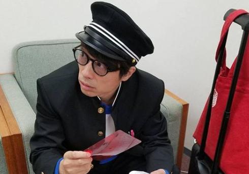 田村淳が青山学院大学入学にこだわる理由「僕も彼女のような能力が欲しくなった」の画像1