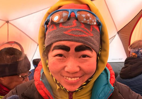 イモトアヤコ『イッテQ!』で南極の最高峰に登頂成功! 超人的な偉業を振り返るの画像1
