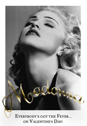 マドンナは本当にセクシーなのか~おっと、セックスの話はダメだなんて知らなかったの画像1