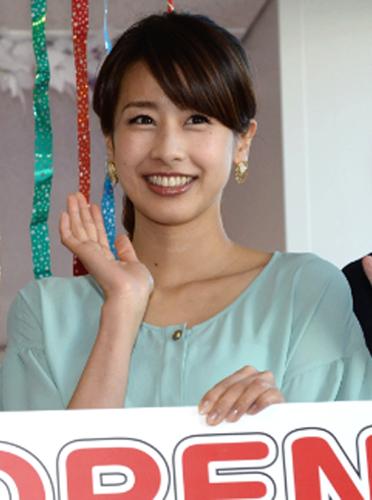 加藤綾子のレギュラー番組1本は苦境ではない。「仕事を減らす」という判断の画像1