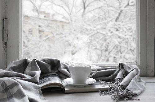 冬は痩せやすい季節だった! 不足しがちな栄養素に注意の画像1