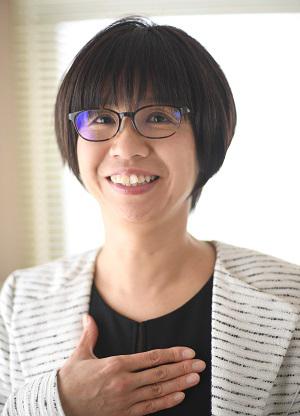 小林ひろみさん
