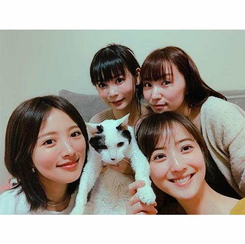 ベッキー、水川あさみ、中川翔子の交友関係が広すぎる! 女性芸能人たちの意外な交流の画像1