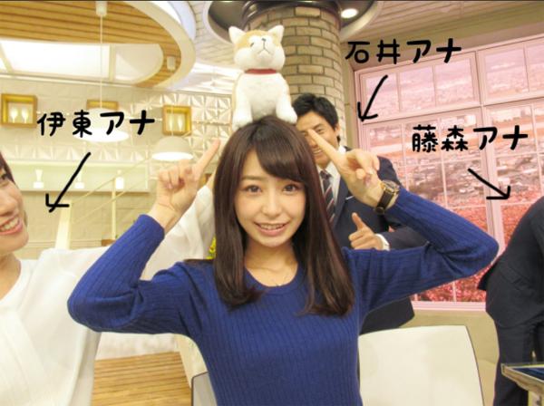 TBSテレビ「あさチャン!」Twitterより