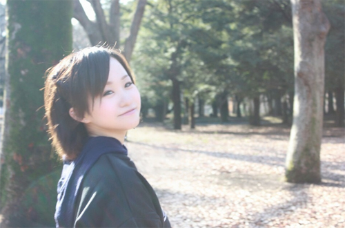 今日の上京女子・香田由加(24)佐賀県出身