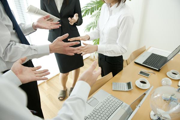職場で年下のスタッフからミスを責められ憤慨するパート従業員、斜め上の言い分の画像1