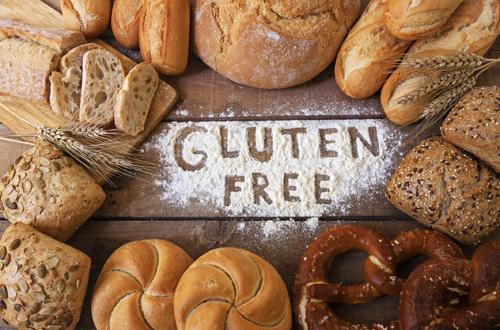 グルテンフリーダイエットは健康に良いって本当?の画像1