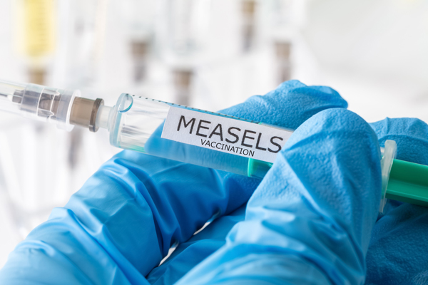麻しん(はしか)の流行、1歳未満の乳児・ワクチン接種の記憶がない30代はどうすれば良い?の画像1