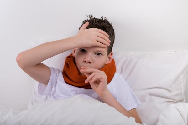 【完成】「子どもに解熱剤を使ってはいけない」は本当? 解熱剤の効果と目的をおさえようの画像1
