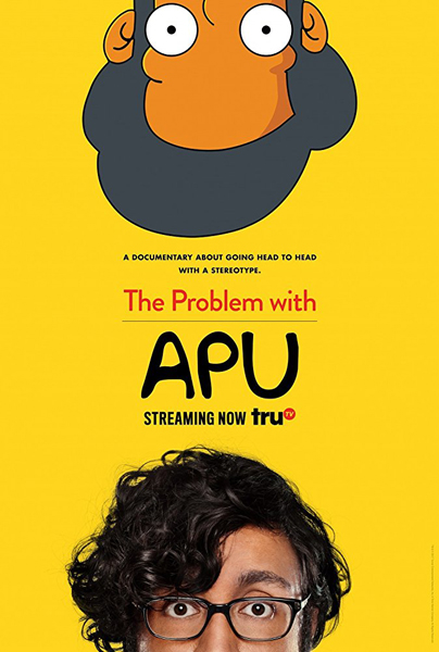 『The Problem with Apu』(IMDb)より