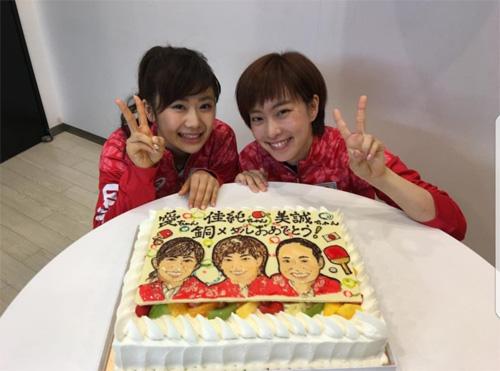 石川佳純選手や高梨沙羅選手、女性アスリートをアイドルコンテンツ的に消費するメディアの問題点の画像1