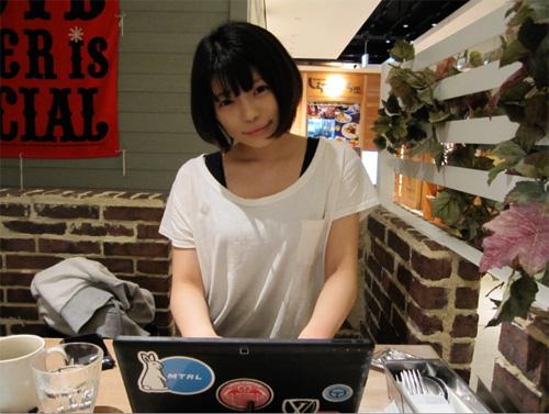 港区女子に憧れていた顔出しライターが東京で作りたい居場所/上京女子・ケース12の画像2