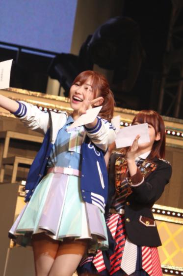 AKB48コンサート転落事故で指原莉乃が失言炎上! 問われる安全なステージ運営の画像1