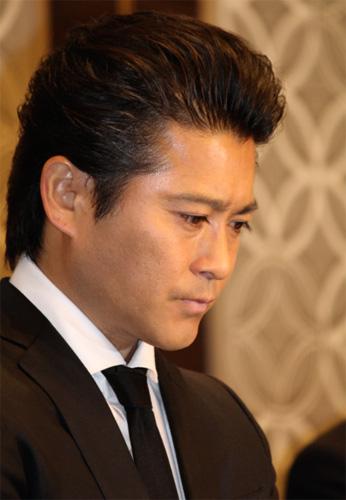 TOKIO山口達也の未成年淫行、記者会見で「一生忘れられない出来事だったのかなあ」の画像1