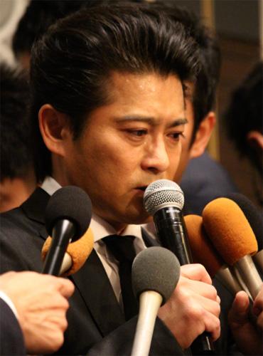 法社会学者に聞く、TOKIO山口達也の犯罪分析の画像1