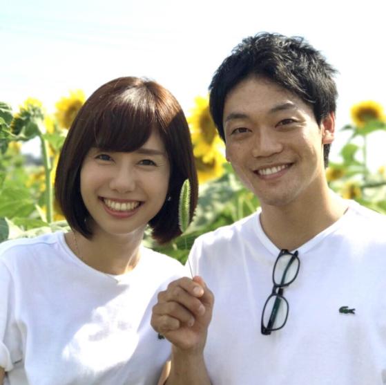 山崎夕貴アナとおばたのお兄さん、「格差婚」報道の違和感の画像1