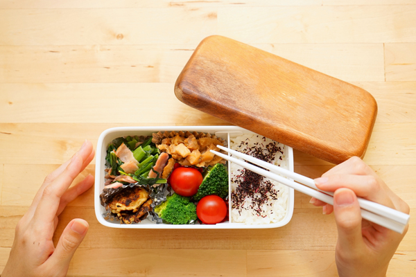 お弁当や作り置き料理を安全に美味しく食べるための段階別工夫の画像1