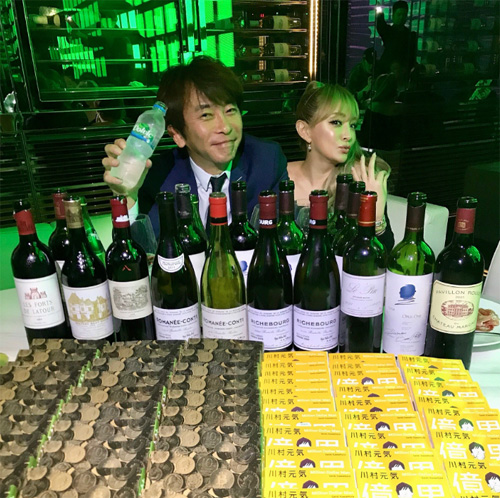 浜崎あゆみファンと松浦勝人氏のバトル勃発!「浜崎あゆみをどうにかしてください」「俺たちはそんな単純な関係ではない」の画像1