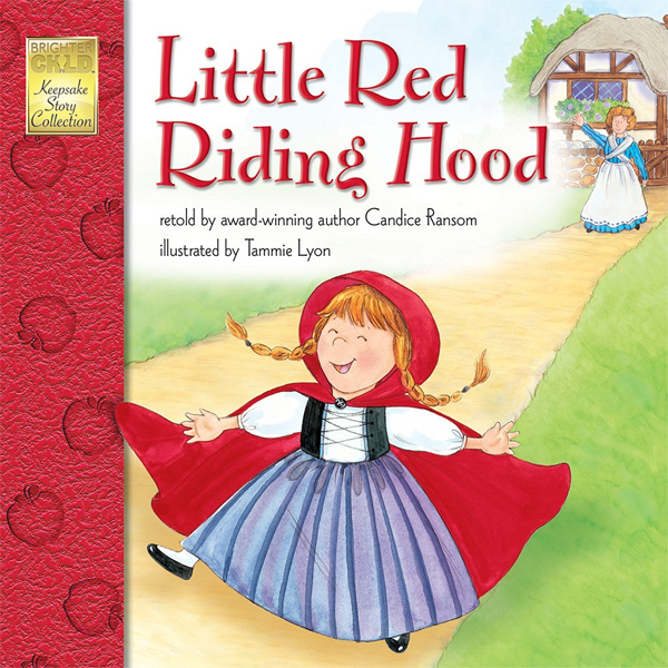 『Little Red Riding Hood』
