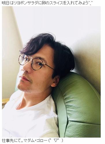稲垣吾郎は「おにぎりを上手く開封できない」!! 浮世離れした言動にも批判皆無の衝撃の画像1