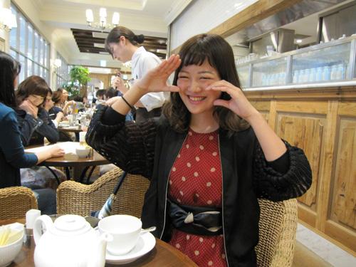 新卒入社3日で退職、SNSで現金募集しながら「靴業界は私が変える」/上京女子・ケース13の画像2