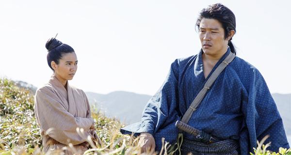 大河ドラマ「西郷どん」Twitterより