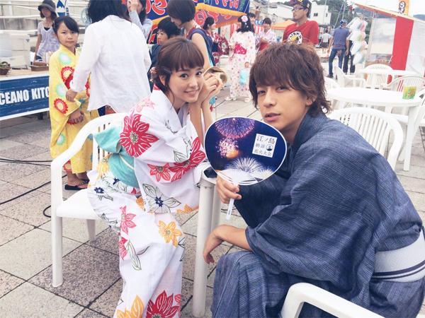 三浦翔平と桐谷美玲の「6月結婚」を両事務所が否定、なぜ?の画像1