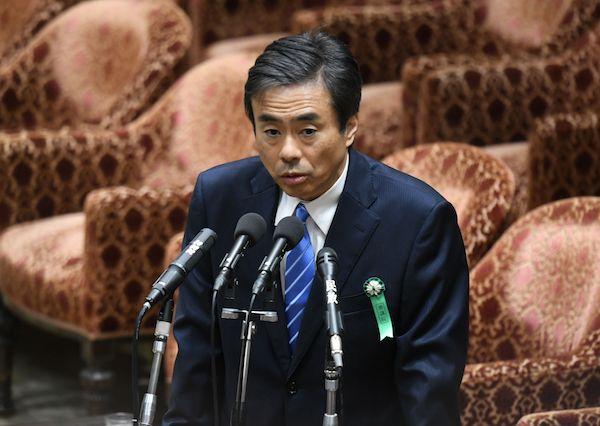 加計学園問題渦中にある柳瀬唯夫・元首相秘書官って、いったい何者なんですか?の画像1